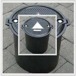 HDPE Manholes