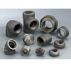 Titanium Grade 5 Forged Fittings