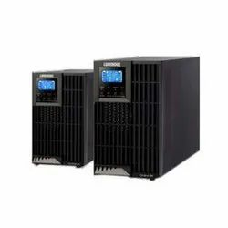 Luminous Make Single Phase Inbuilt Isolation Transformer Online UPS