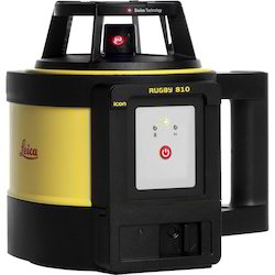 Leica Rugby 810 Rotary Laser