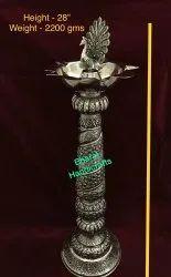 Silver Plated Samai