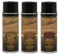 Rust Oleum Varathane 1 Step Stain & PU Spray - Oil Based