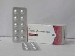 Cinnarizine 15 mg Domperidone 20 mg