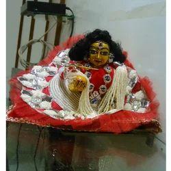 Gopal Ji Ki Poshak Handicraft Rakhi