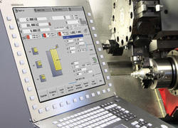 Heidenhain CNC Machine Controls Repair