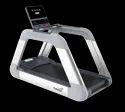 Treadmill Colour Silver / Coffee