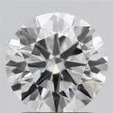 1.58ct Lab Grown Diamond CVD E VS1 Round Brilliant Cut IGI Certified Stone
