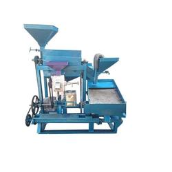 PKV Mini Dal Mill Plant