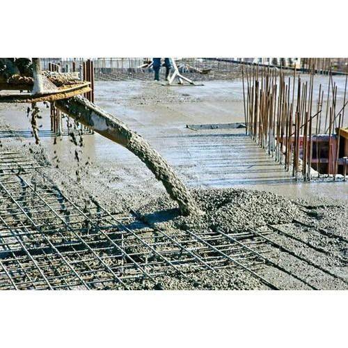 M15 Grade Ready Mix Concrete