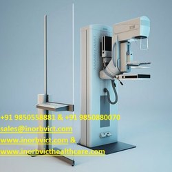 Siemens MAMMOMAT 3000 Nova Mammography System