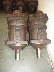 REXROTH A7VO160DRG/63R Pump