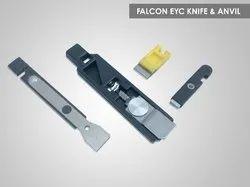 EYC Knife & Anvil Scissors