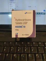 Hydrocortisone Tablets