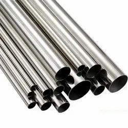 Hastalloy Stainless Steel Welded Pipes