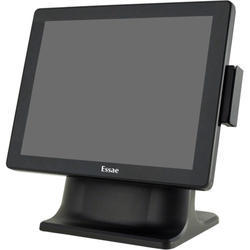 Touch Billing Terminal