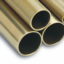 Bronze Tube