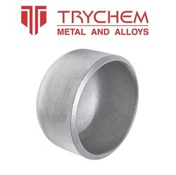 Alloy Steel End Cap for Structure Pipe
