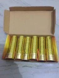 Electric Cold Anar 3m 30sec Pyro Event Firework for Wedding, Reception,Sangeet,Birthday Parties