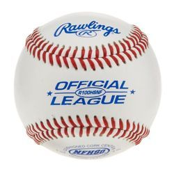 White Base Ball, Size: Standard