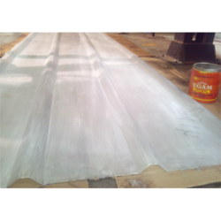 Insulmix PU Clear Heat Reflective Paint