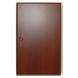 Wooden Laminated Flush Door