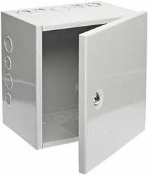 MS Metal Box