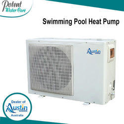 Pool Heating System