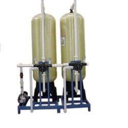 Industrial Activated Carbon Filter