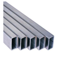 Welded Square Sheets Tubes