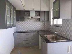 Residential Semi Modular Kitchen Services