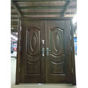 Steel Security Shahi Door
