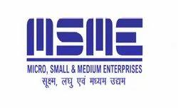 MSME Registration, Location: Chennai
