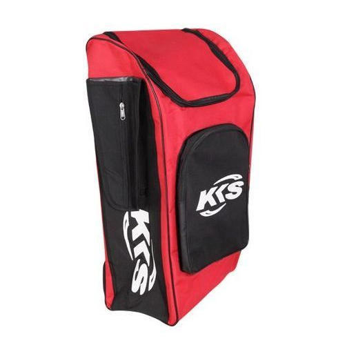 KKS Red And Black Cricket Kit Bags ae6cd9f03793e