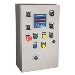Single Phase 63 Electric Control Panel, for Generator