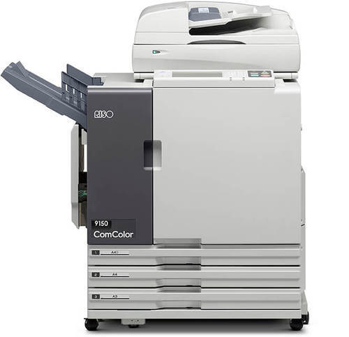 Riso ComColor X1 9150 Printer