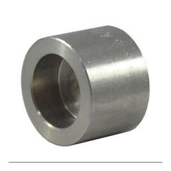 Stainless Steel Socket Weld Pipe Cap