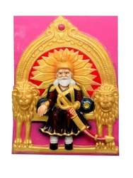 Agrasen Maharaj 3D Wall Decor