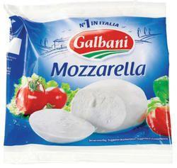 Mozzarella Packaging Bag