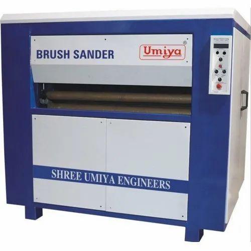 Brush Sander