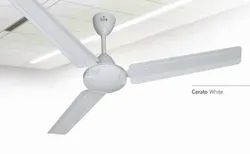 Cerato White Ceiling Fan