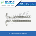 Locking Proximal Tibia Plate 3.5mm