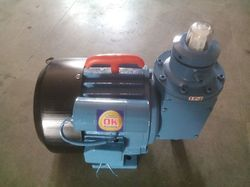 LPG Gas Reffiling  Pump