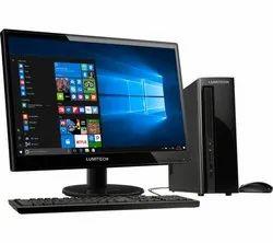 Lumitech A Series Desktop Computer