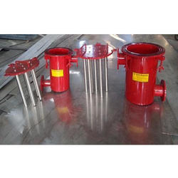 Pipeline Magnetic Separator
