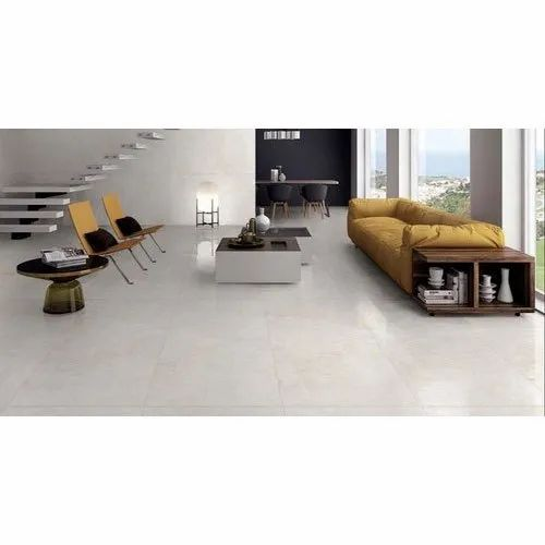 Living Room Kajaria Floor Tiles