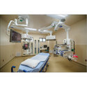 Hospital Operation Theatre Clean Room