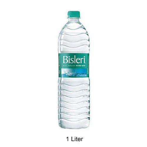 bisleri mineral water at rs 16 piece bisleri bottle bisleri