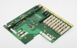 PCE-5B13-08A1E Slot Chassis PCI Express Backplanes