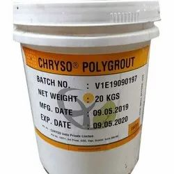 Chryso Polygrout - For  PU Injection Grouting