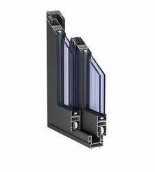 ALUPURE Sliding Window System